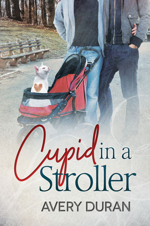Cupid In A Stroller